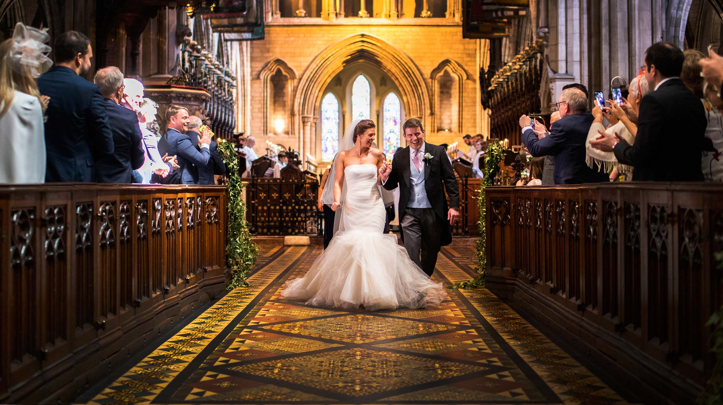 Mark Griffin Photo Wedding Photography Dublin